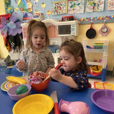 CBI Preschool - Jewish Preschool In Millburn, NJ